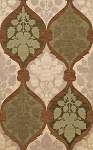 Dalyn Bella BL4 Caramel Custom Area Rug