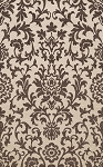 Dalyn Bella BL7 Mocha Custom Area Rug
