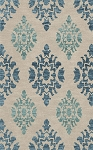 Dalyn Bella BL9 Putty Custom Area Rug