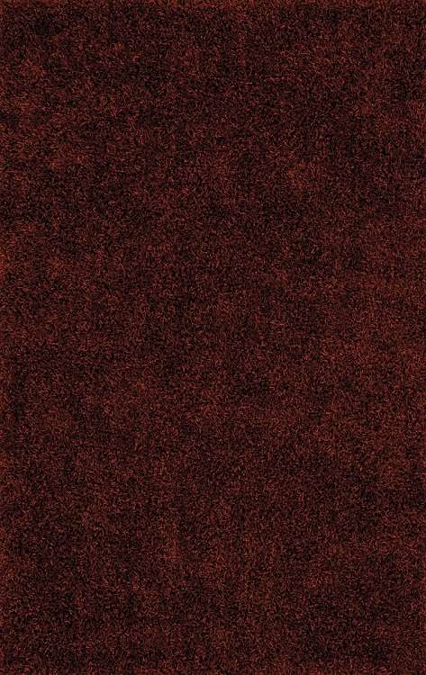 Dalyn Illusions Il69 Paprika Area Rug Shag Area Rugs