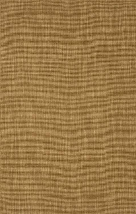 Monaco Sisal MC100 Gold Area Rug by Dalyn