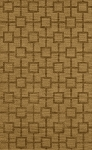 Dalyn Paramount PT12 Honey Mustard Custom Area Rug