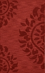 Dalyn Paramount PT19 Poppy Custom Area Rug