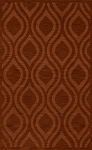 Dalyn Paramount PT21 Ginger Custom Area Rug