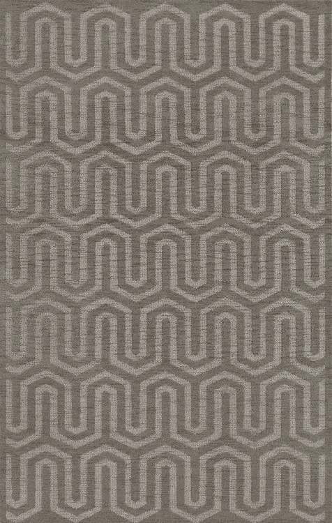 Dalyn Paramount PT5 Cement Custom Area Rug
