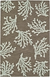 Dalyn Seaside SE12 Khaki Area Rug