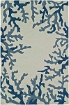 Dalyn Seaside SE14 Ivory Area Rug