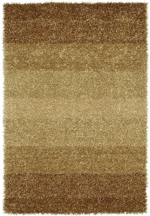 Dalyn Spectrum Sm100 Gold Area Rug Shag Area Rugs