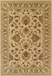 Wembley WB45 Ivory Area Rug by Dalyn