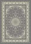 Dynamic Rugs Ancient Garden 57119-5666 Grey/Cream Area Rug