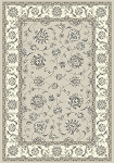 Dynamic Rugs Ancient Garden 57365-9666 Soft Grey/Cream Area Rug