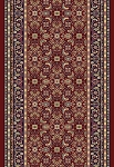 Dynamic Rugs Brilliant 72240-330 Red 2'2