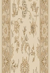 Dynamic Rugs Brilliant 7226-121 Ivory 2'2