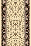 Dynamic Rugs Brilliant 72284-191 Ivory 2'2