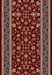 Dynamic Rugs Brilliant 72284-331 Red  2'2