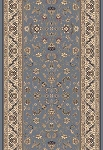 Dynamic Rugs Brilliant 72284-920 Blue 2'9