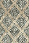 Dynamic Rugs Melody 985015-117 Ivory 2'2