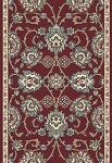 Dynamic Rugs Melody 985020-339 Red 2'2