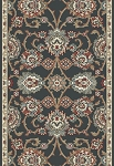 Dynamic Rugs Melody 985020-558 Anthrocite 2'2