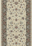 Dynamic Rugs Melody 985022-414 Ivory 2'2