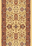 Dynamic Rugs Yazd 2803-130 Cream Red 2'2
