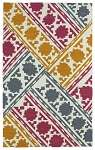 Glam GLA02-86 Multi Area Rug by Kaleen