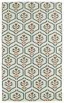 Glam GLA08-99 Coral Area Rug by Kaleen
