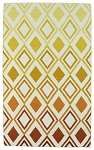 Glam GLA09-89 Orange Area Rug by Kaleen