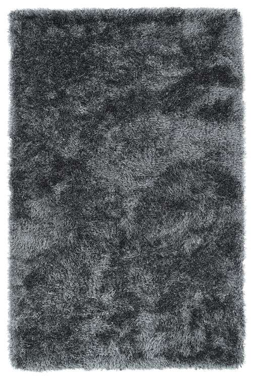 collections silver rug origin shaggy rugs solitaire co grey shimmer