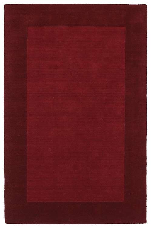 Regency  7000-25 Red Area Rug