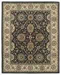 Solomon 4051-49 Elijah Brown  Area Rug by Kaleen
