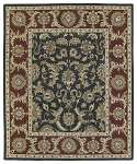 Solomon 4052-68 King David Graphite  Area Rug by Kaleen