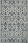 Karastan Euphoria Castine Willow Grey 90646-90075 Area Rug