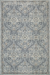 Karastan Euphoria Galway Willow Grey 90647-90075 Area Rug