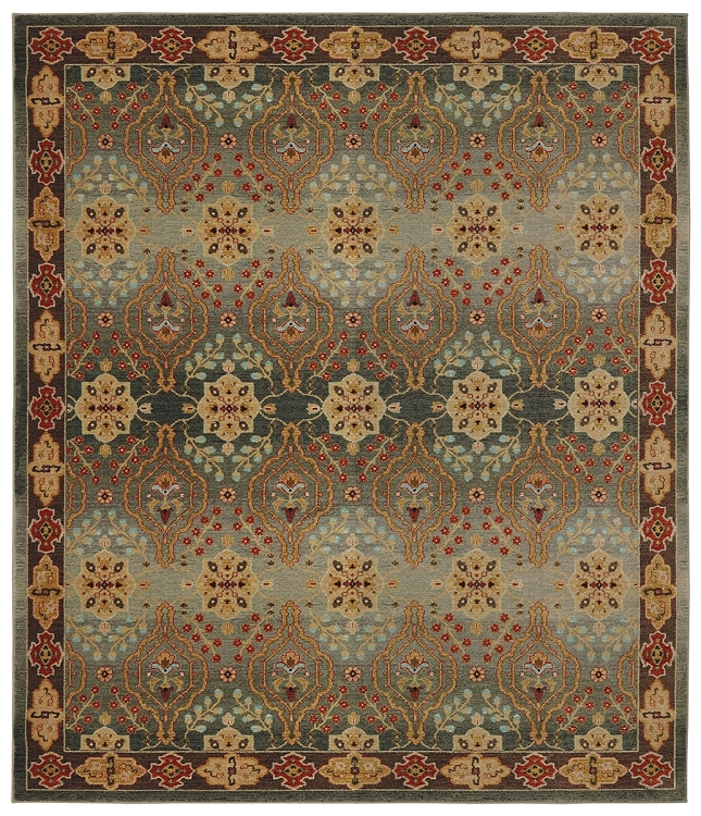 Karastan Sovereign Contessa 990 14603 Area Rug Carpetmart