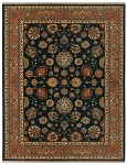 Sovereign Sultana Navy 990/14600 Karastan Area rug