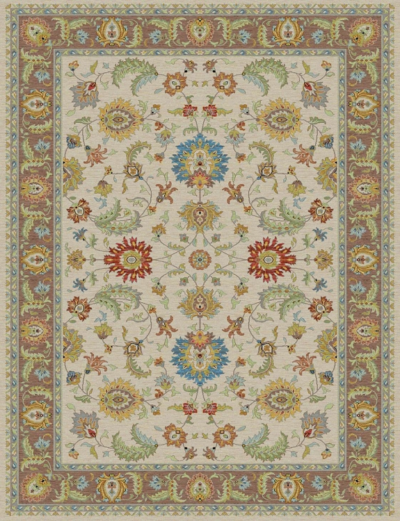 Karastan Sovereign Anastasia 990 14602 Area Rug Carpetmart