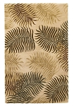 Kas Oriental Rugs Havana 2622 Natural Fern View Area Rug