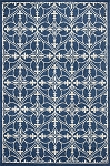 Kas Lucia 2755 Denim Bentley Area Rug