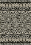 Eclipse 63317/3393 Grey Area Rug by Dynamic Rugs