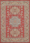 Momeni Ghazni GZ-03 Red Area Rug