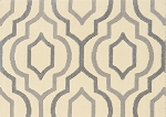 Nourison 50 to Infinity - Beverly Hills Wilshire Ivory-B Custom Area Rug