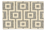 Nourison 50 to Infinity - Beverly Hills Windsor Square Marble-B Custom Area Rug
