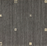 Nourison 50 to Infinity - Cosmopolitan Cosmo Square C31F Plt-B Area Rug
