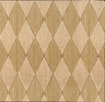 Nourison 50 to Infinity - Cosmopolitan Marquis C94F Blonde-B Area Rug