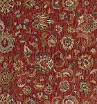 Nourison 50 to Infinity - Grand Parterre Parth Kashan PT01 Cayen-B Area Rug