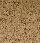 Nourison 50 to Infinity - Grand Parterre Parth Kashan PT01 Sage-B Area Rug