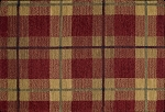 Nourison 50 to Infinity - Grand Tartan PT48 Red-B Area Rug