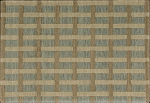 Nourison 50 to Infinity - Manhattan Soho MHT01 Surf-B Area Rug