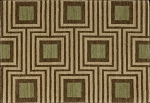 Nourison 50 to Infinity - Manhattan Grammercy MHT03 Camou-B Area Rug